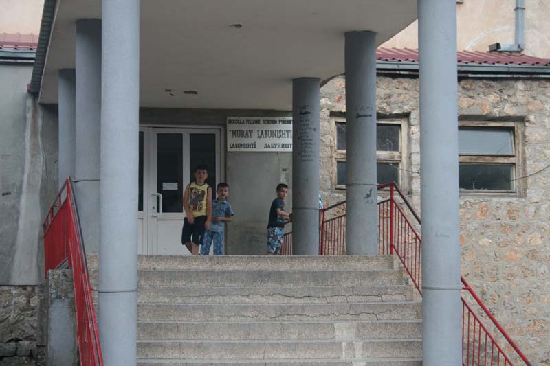 Labunista skola
